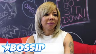Tiny Speaks On Floyd Mayweather Scandal | BOSSIP
