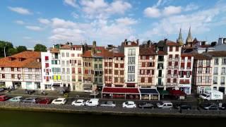 Une journée au pays basque