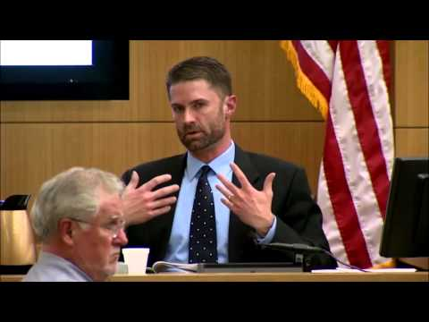 Jodi Arias Trial Day 3 (Full)