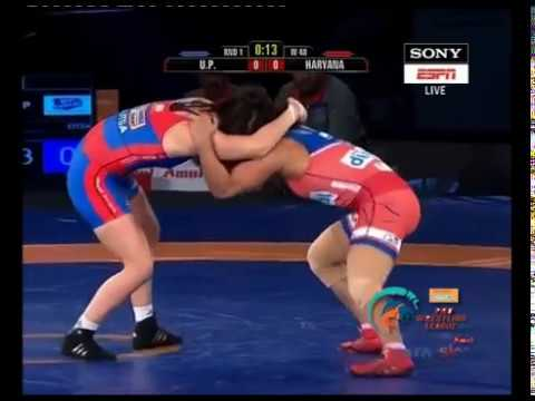 Indu Chaudhary VS Elitsa Yankova