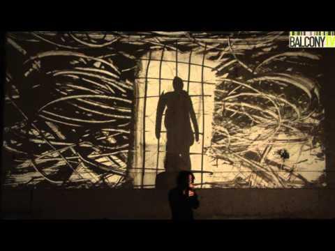 CINEAMANO / JUAN PABLO VILLA 2/3 (BalconyTV)