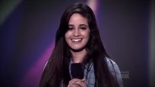 Video Meet Camila Cabello: The X-Factor USA 2012 (Fan Made) MP3, 3GP, MP4, WEBM, AVI, FLV April 2018