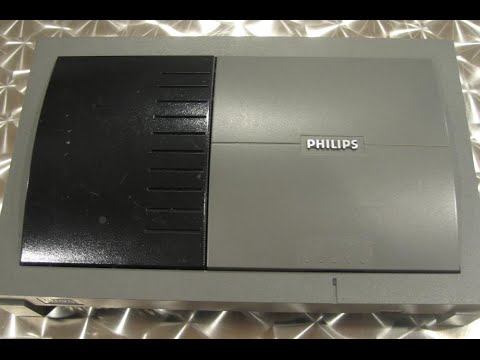Classic Game Room - PHILIPS CD-i console review
