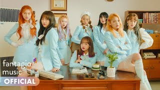 Video Weki Meki 위키미키 - Picky Picky M/V MP3, 3GP, MP4, WEBM, AVI, FLV Juni 2019