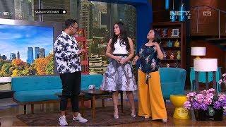Video Seru Banget Adu Acting Bareng Gracia Indri MP3, 3GP, MP4, WEBM, AVI, FLV Agustus 2018
