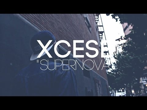 "Xcese – ""Supernova"" [Videoclip]"