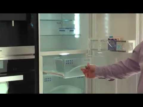 Bosch.Новые духовые шкафы 8 серии.Первая к… видео