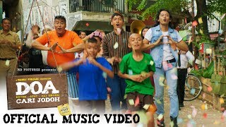 D O A  Doyok  Otoy  Ali Oncom    Official Music Video Ost  Filmdoa