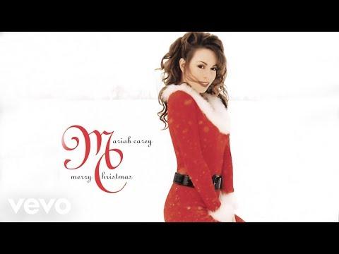 Mariah Carey - Joy to the World (audio) (Digital Video)