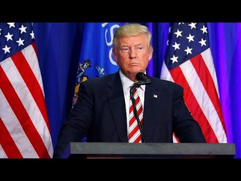 Τραμπ: Αλλάζει πάλι τους επικεφαλής της προεκλογικής του καμπάνιας