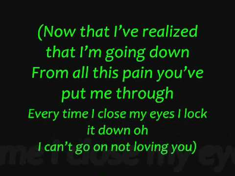 Nelly-Over and over lyrics