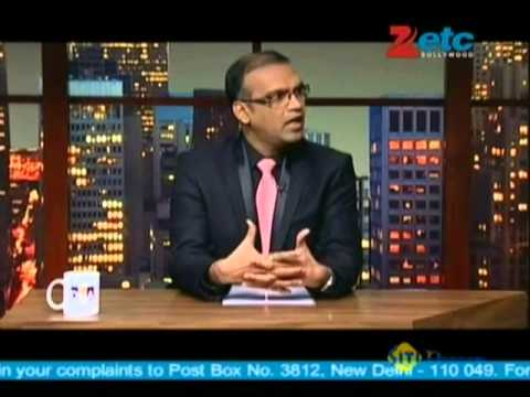 chetan bhagat - ETC Bollywood Business covers the latest developments in the film industry including new releases, box-office collections, the emerging trends, future foreca...