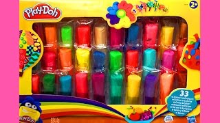 Video Play-Doh Ultimate Rainbow Pack Learn Numbers Play Doh Mountain of Colours Playset Toy Videos MP3, 3GP, MP4, WEBM, AVI, FLV Mei 2017