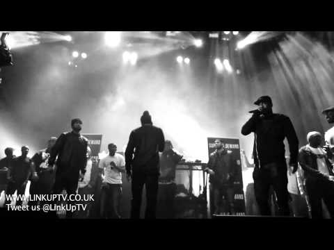 Skepta, JME, Frisco, Jammer (Boy Better Know) | Eskimo Dance 2013 @ Indigo2