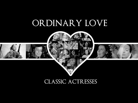 Ordinary Love [Classic Actresses]
