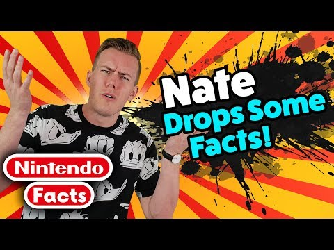 How Much Do You Know About NINTENDO??? Nintendo Facts