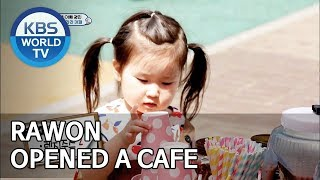 Video Rawon opened a cafe [The Return of Superman/2019.07.21]61761 MP3, 3GP, MP4, WEBM, AVI, FLV September 2019