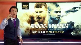 Nonton Ufc 203  Robin Black Breakdown   Miocic Vs Overeem Film Subtitle Indonesia Streaming Movie Download