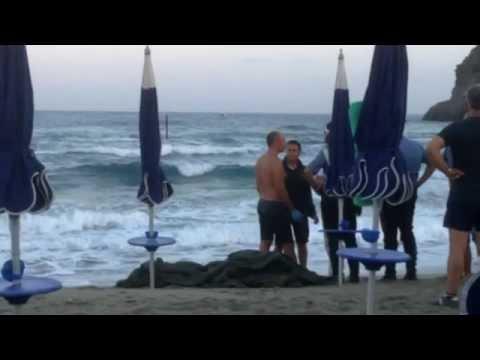 La tragedia: Il mare restituisce il corpo di Filippo Vinaccio, il...