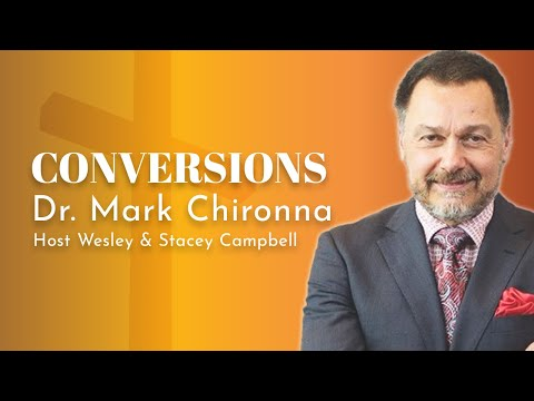 EP  6: THE CONVERSION OF MARK CHIRONNA (46 mins)
