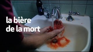 Video la bière de la mort : 1000 morts insolites MP3, 3GP, MP4, WEBM, AVI, FLV Juni 2017