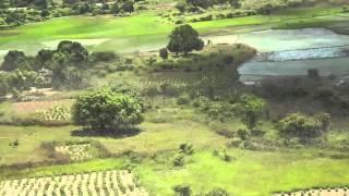 MADAGASCAR LOCUST CRISIS