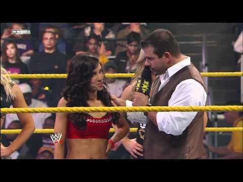 WWE NXT - November 16, 2010