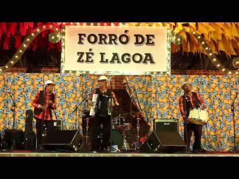 Trio Forró Quentão - 3º lugar do Arretado Star