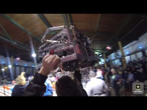 U.S. Army All-American Bowl - VEX Robotics
