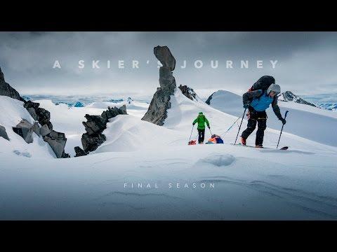 A Skier's Journey: Final Season | Trailer