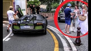 Video SUPERCAR OWNER TRYING TO PICK UP GIRLS IN MONACO! MP3, 3GP, MP4, WEBM, AVI, FLV Juni 2019