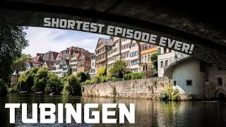 Tubingen Germany  city photos : Life in Germany - Ep. 49: Tübingen (SHORTEST EPISODE EVER)