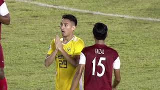 Download Video Ceres Negros 1-1 Home United FC (AFC Cup 2018 : ASEAN Zonal Final Leg 1) MP3 3GP MP4