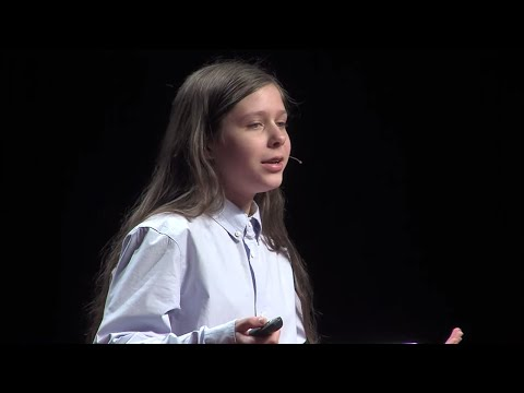 The Amazing Aces: A Talk on Asexuality | Danika Vrtar | TEDxYouth@Dayton