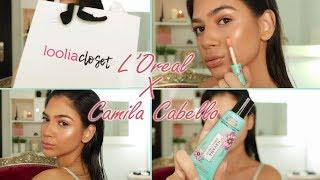مكياج بمستحضرات هافانا من كاميلا كابيلو مع ناتالي | Camila Cabello Havana Makeup Tutorial