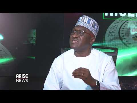 Download The Ruling Party APC is working against the possibility of Free and Fair elections - Mike Omeri