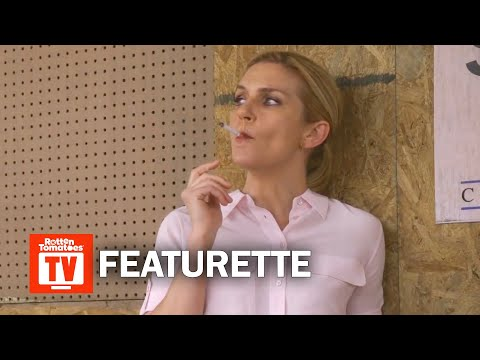 Better Call Saul S04E08 Featurette | 'Jimmy & Kim's Con To Save Huell' | Rotten Tomatoes TV