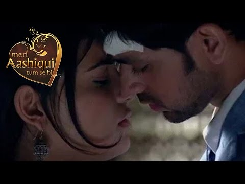 Ishani Kisses Ranveer??   Meri Aashiqui Tum Se Hi