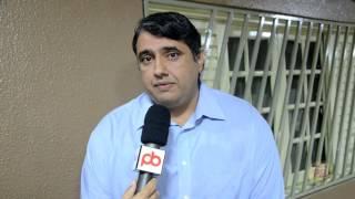 André confirma candidatura para Estadual, e diz que obras inauguradas são suas