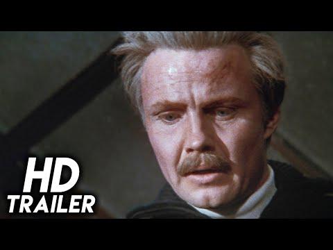 The Odessa File (1974) ORIGINAL TRAILER [HD 1080p]