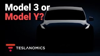 Model Y vs Model 3 - Which Will You Choose?