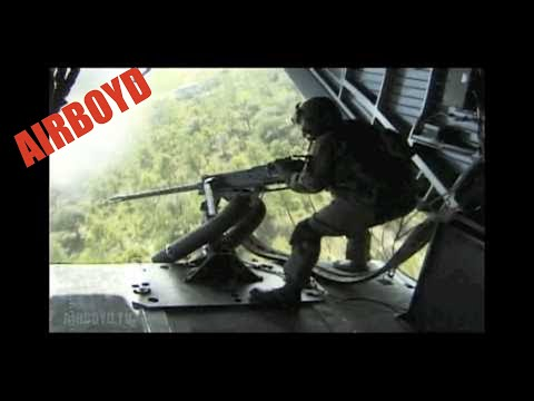 Video Courtesy: 1st Special Operations...