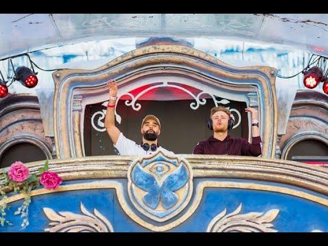 Double Pleasure - Orangerie | Tomorrowland Winter 2019 - Thời lượng: 58 phút.