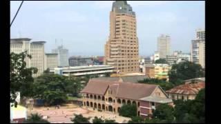Kinshasa -- República Democrática do Congo