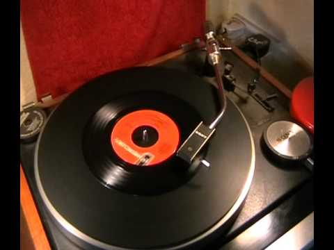 Keith - 98.6 + The Teeny Bopper Song - 1966 45rpm