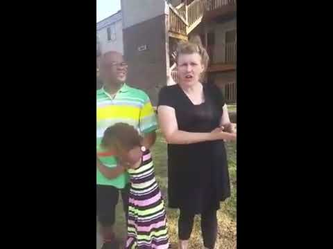 The New Jim Crow Law! Listen To What This Lady Has To Say About Racism
