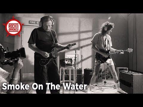 smoke on the water - deep purple feat best rock artist
