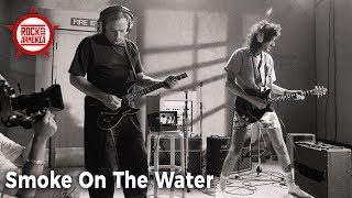 This is the legendary Rock Aid Armenia version of 'Smoke on the Water'. Buy it on iTunes here:...