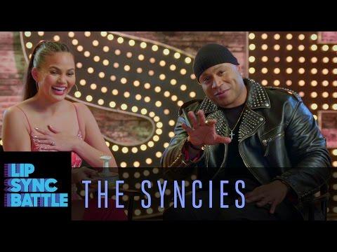 "LL Cool J and Chrissy Teigen present ""The Syncies""   Lip Sync Battle"