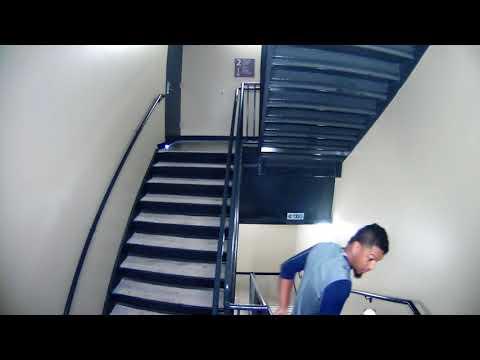 Beisbolista venezolano golpea a su esposa sin saber que lo filmaban (VIDEO)